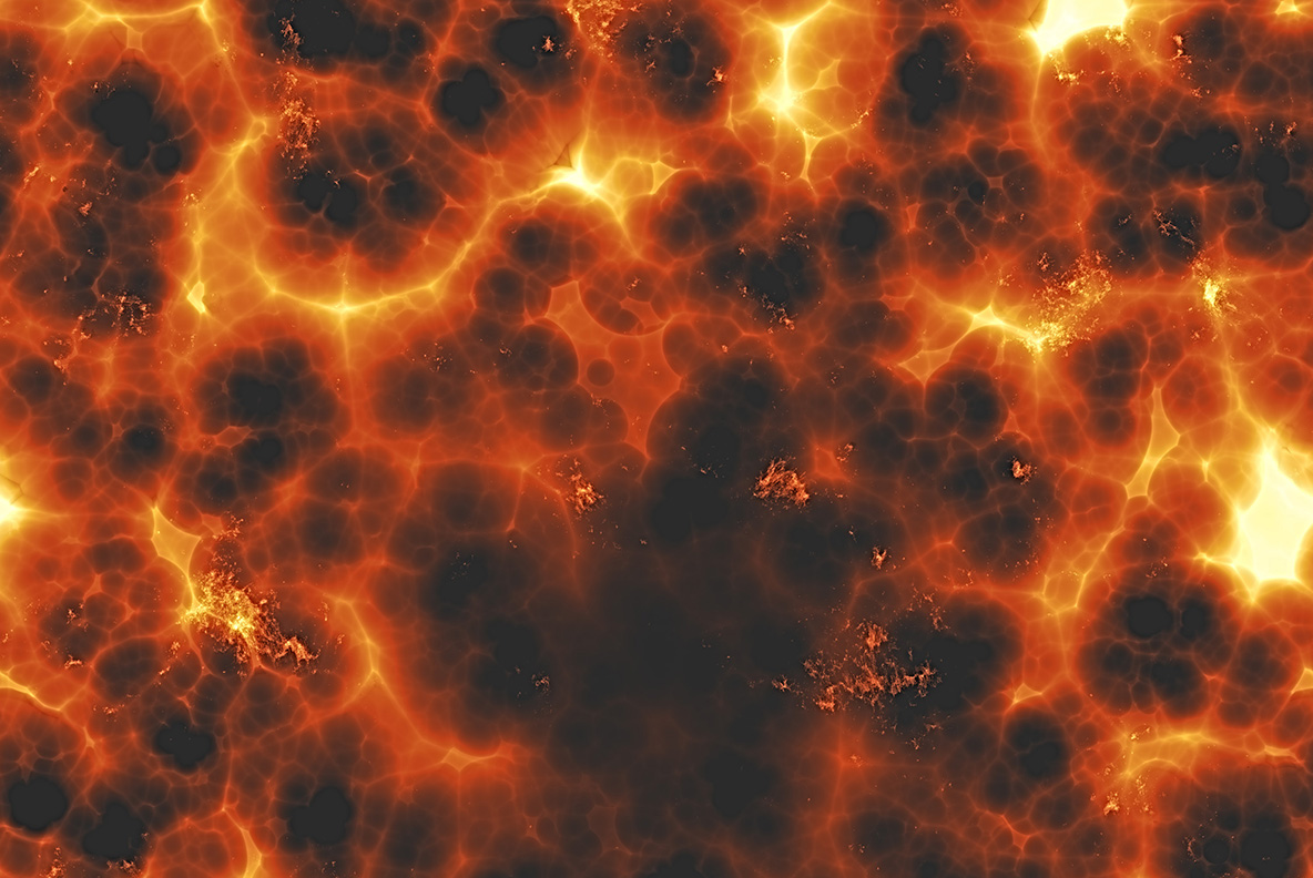 Fire and lava textures example image 9