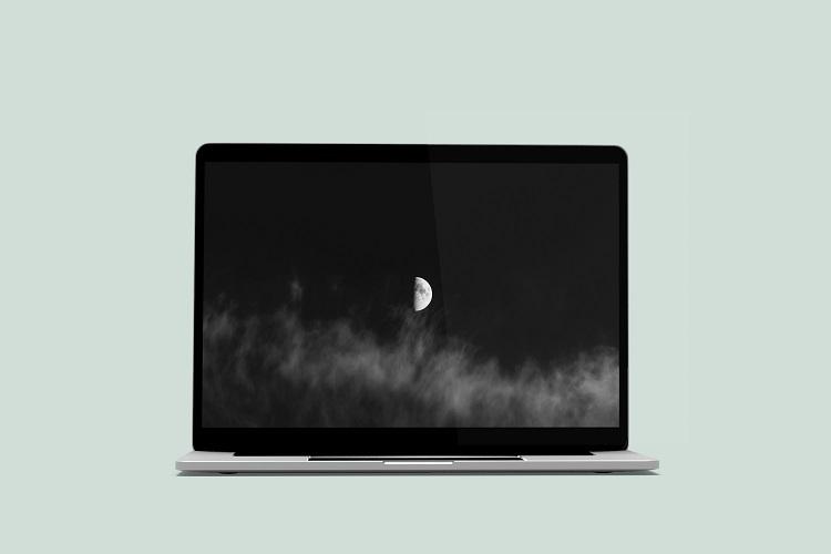 Macbook Pro Mock-Ups example image 2