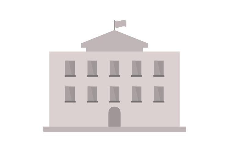 Government icon example image 1