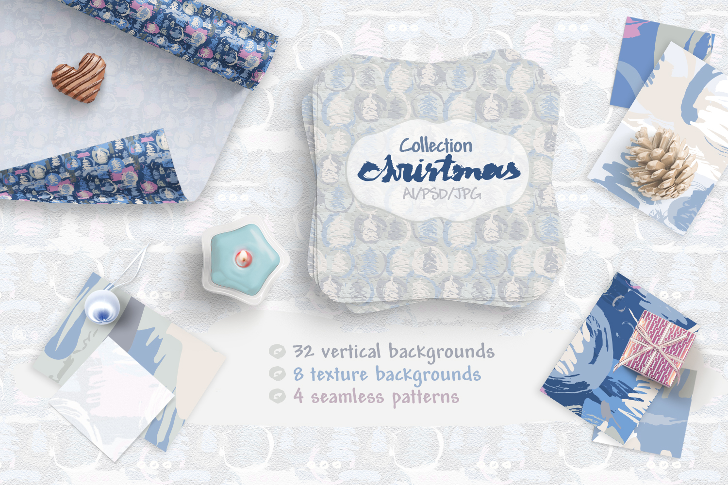 Collection Christmas  example image 1