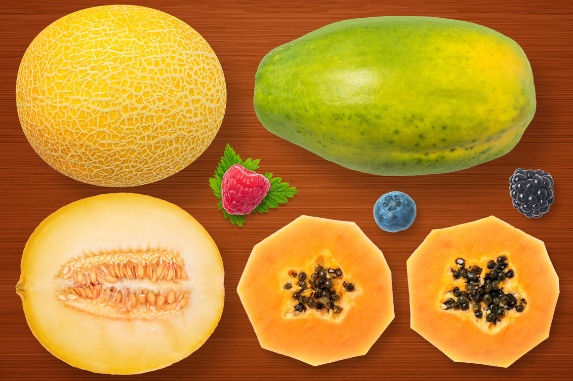 Isolated Food Items Vol.12 example image 9