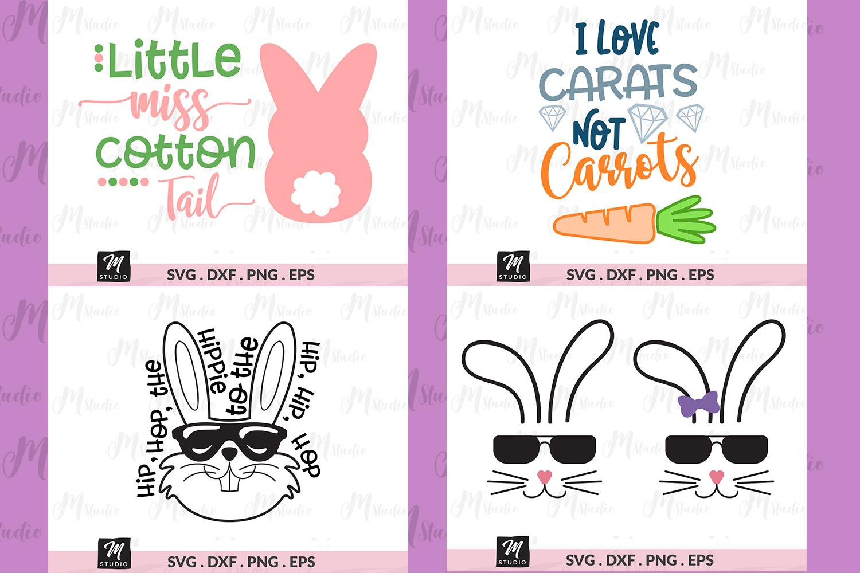 Easter Svg Bundle. example image 6