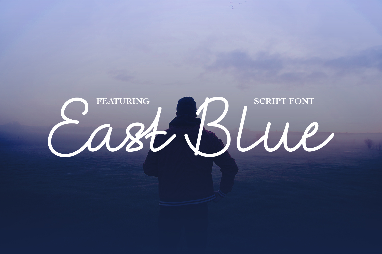 East Blue example image 1