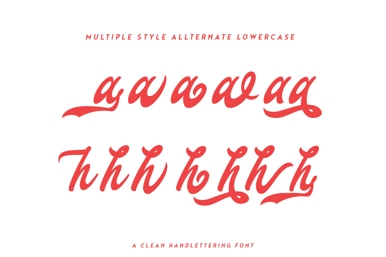 Callerious Script example image 3