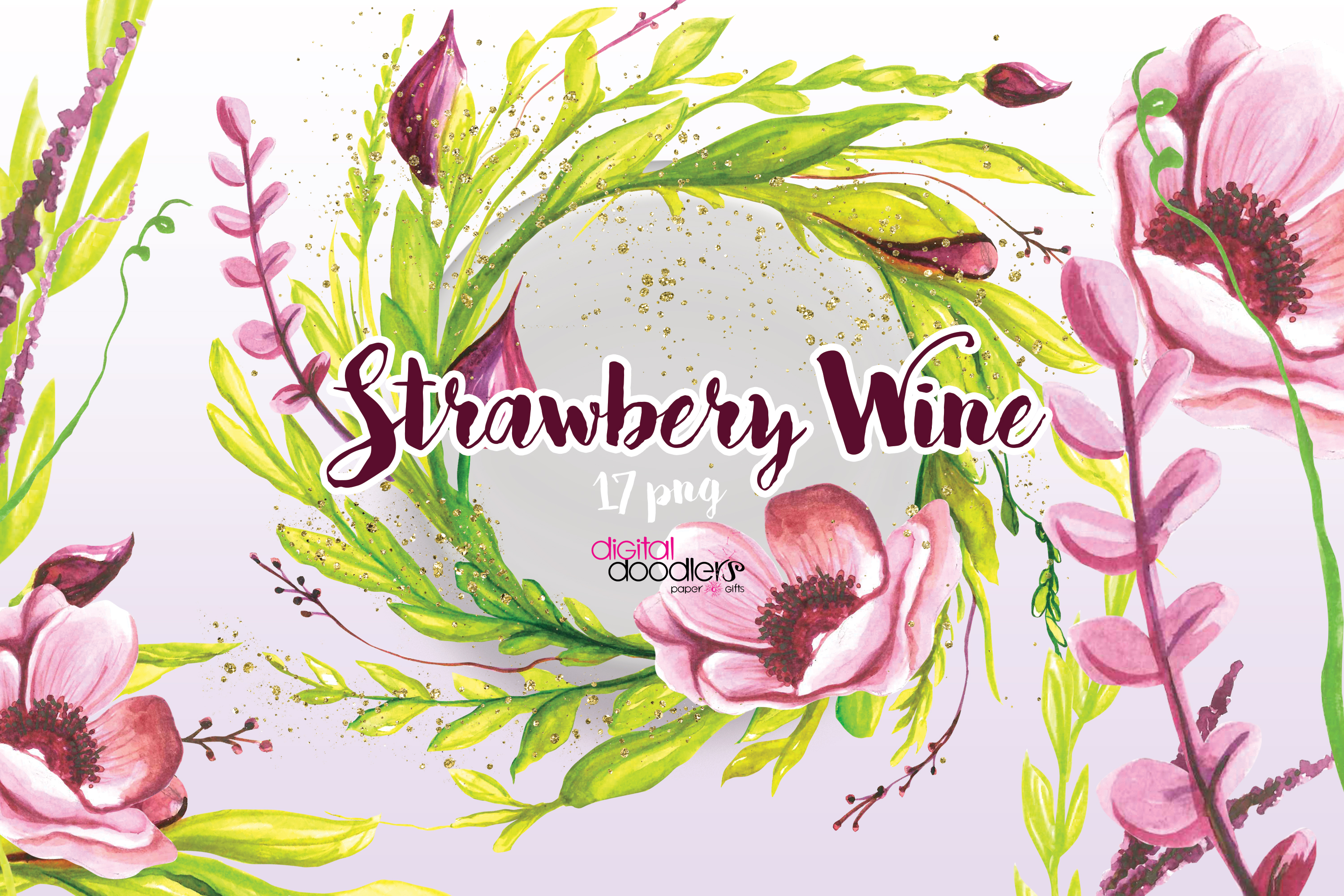 Strawberry Wine example image 4