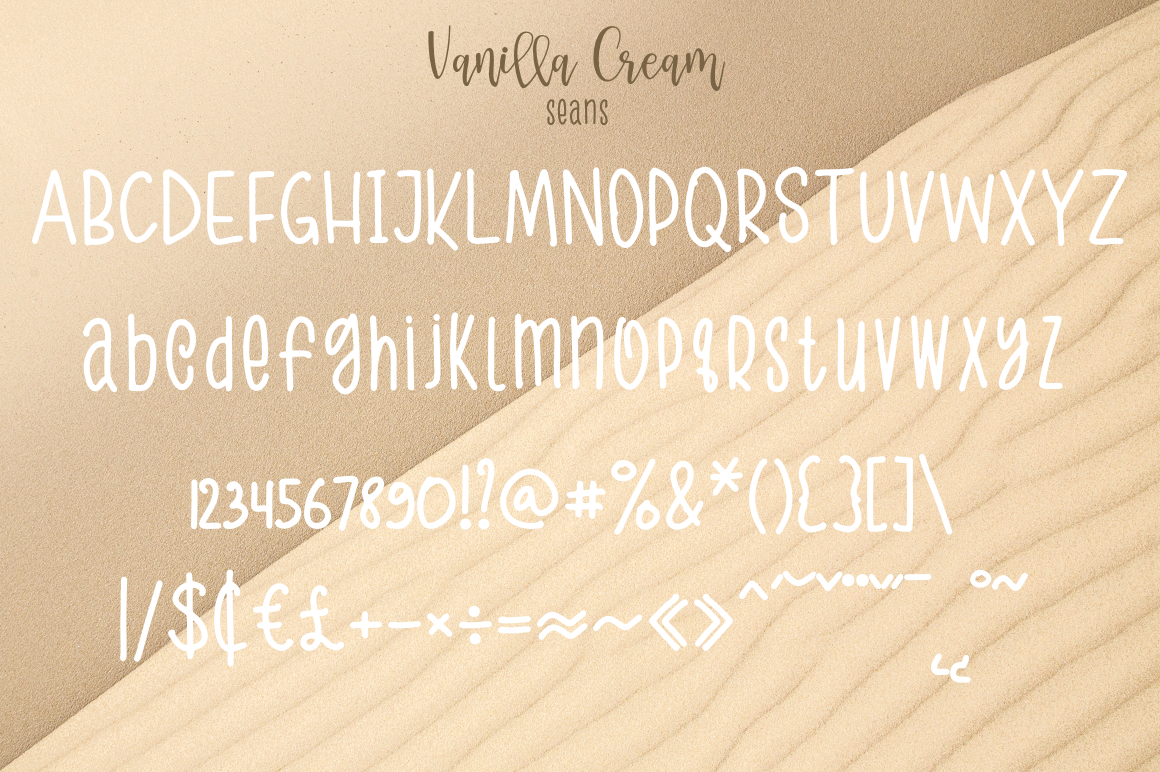 Vanilla Cream example image 10