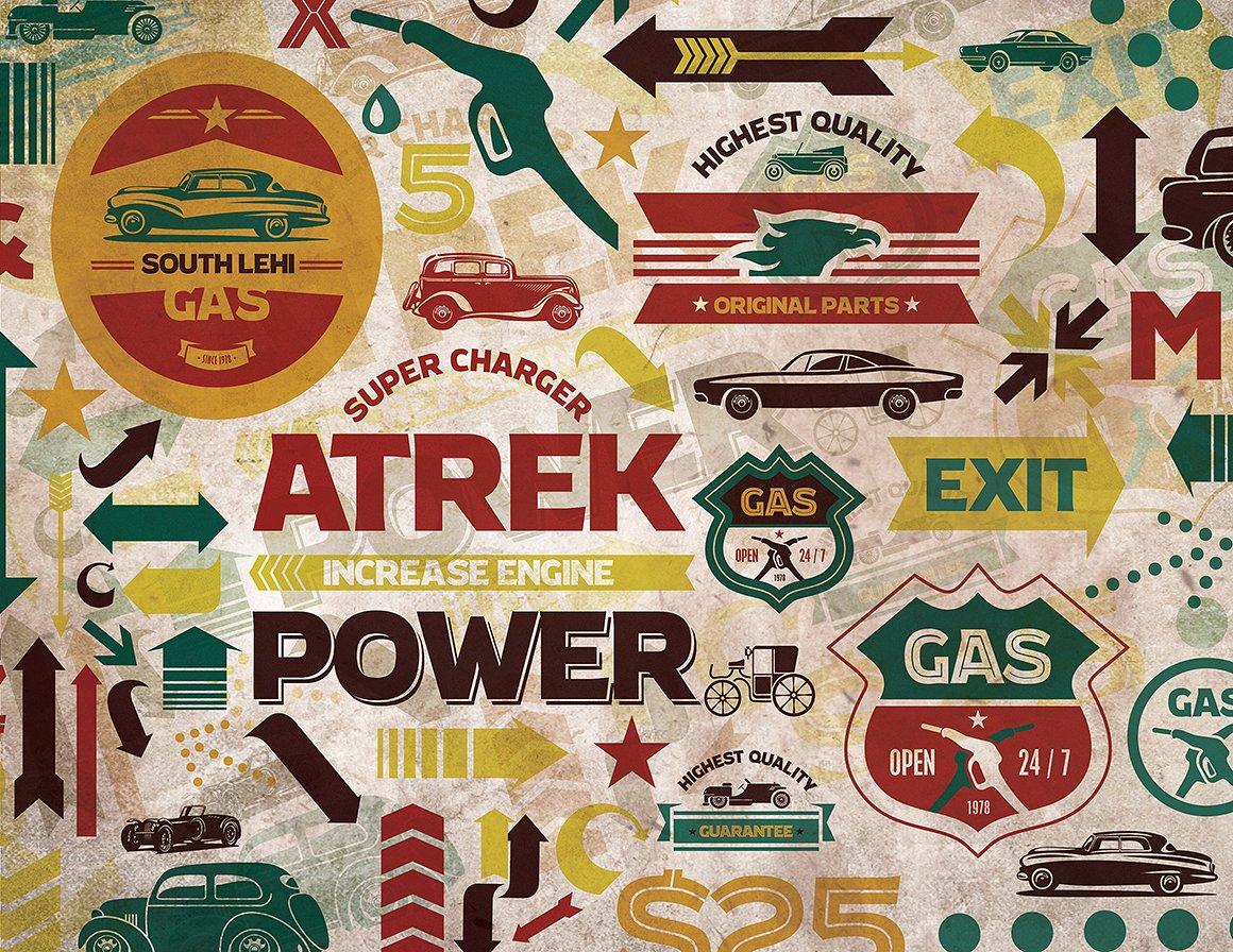 Atrek example image 3