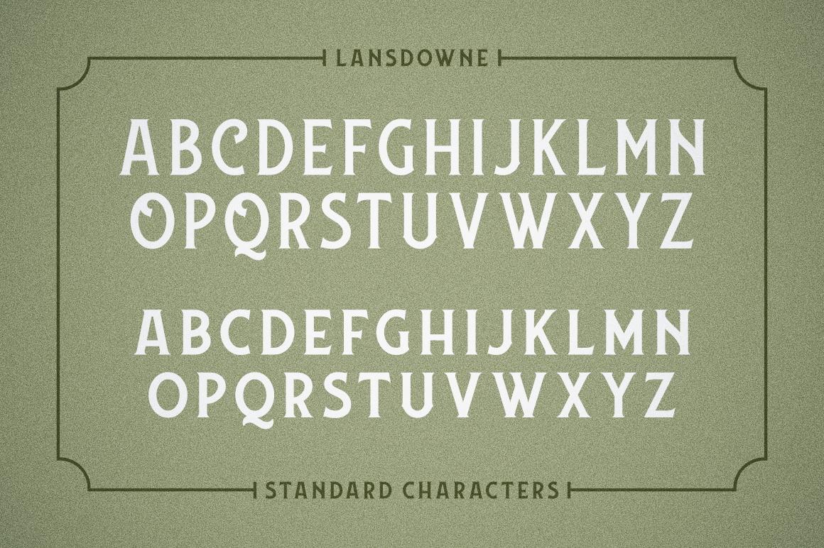 Lansdowne example image 5