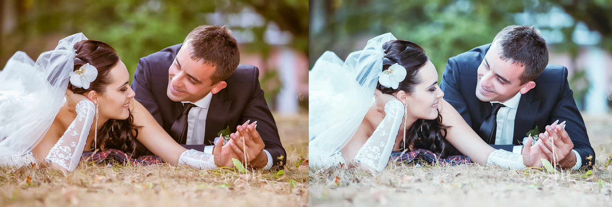 143 Wedding Photoshop Actions Collection (Action for photoshop CS5,CS6,CC) example image 3