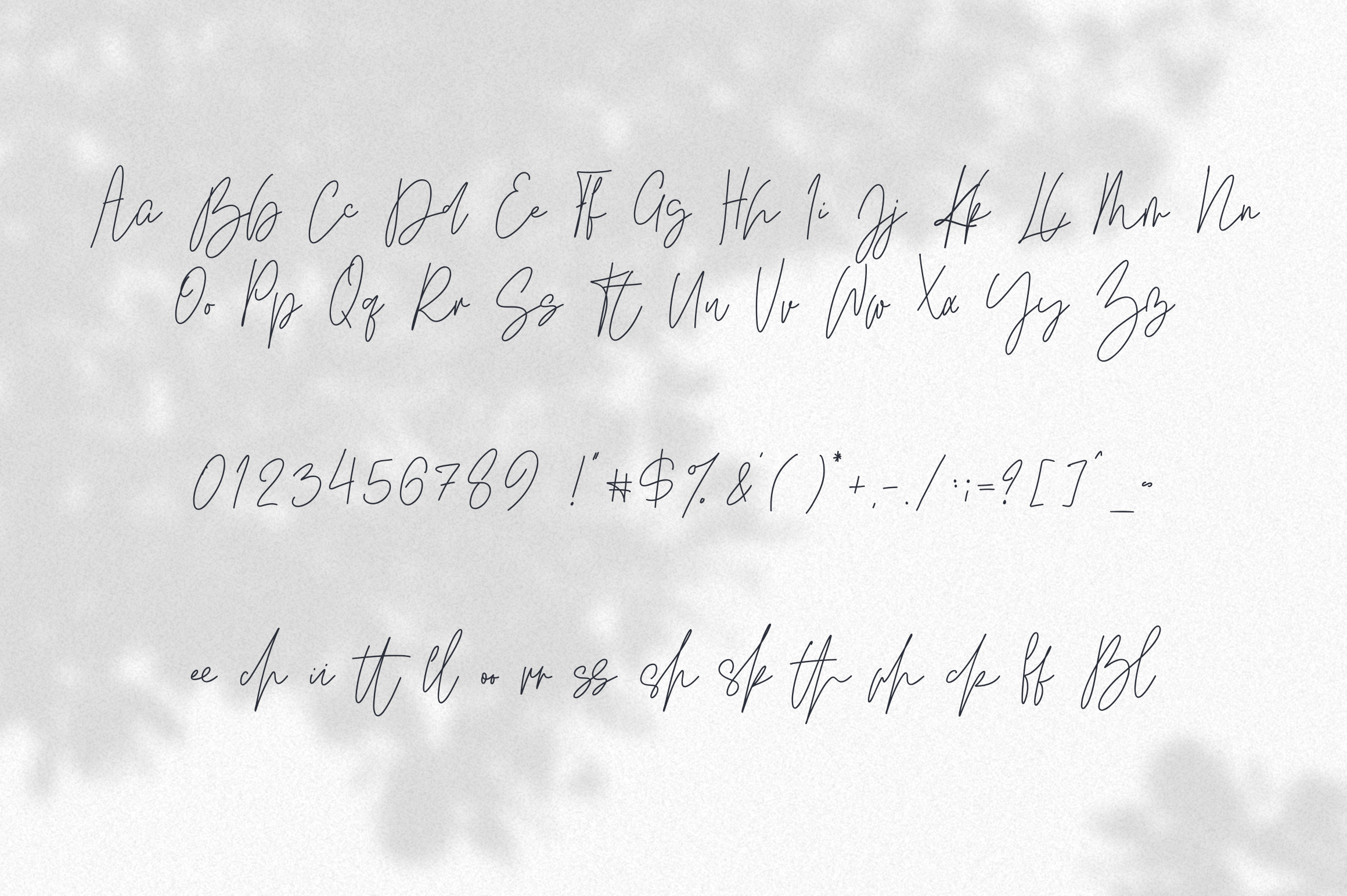 Kindel Script example image 8