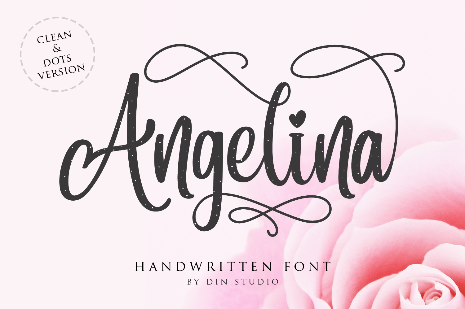 The Craft Font Bundle example image 3
