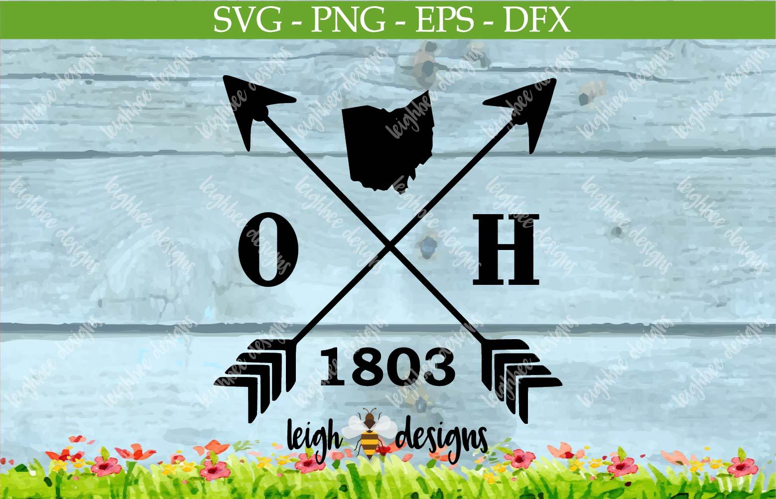 Arrow Ohio 1803 example image 1