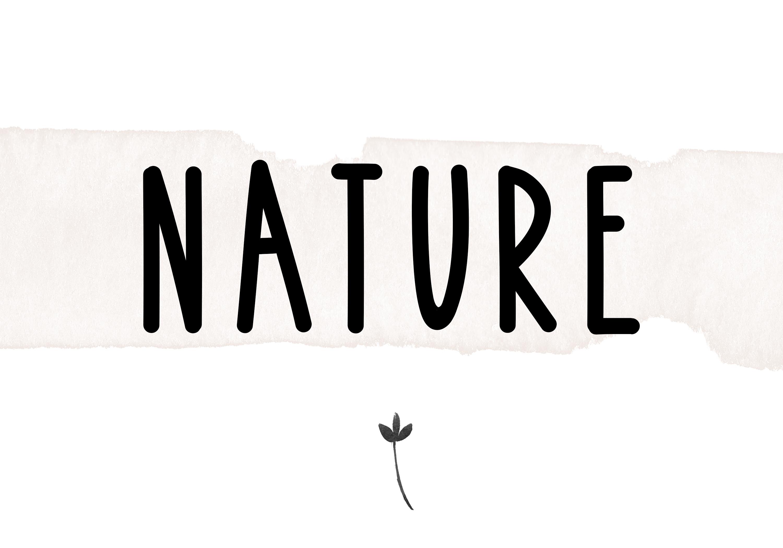 Bonfire - A Bold Handwritten Font example image 6