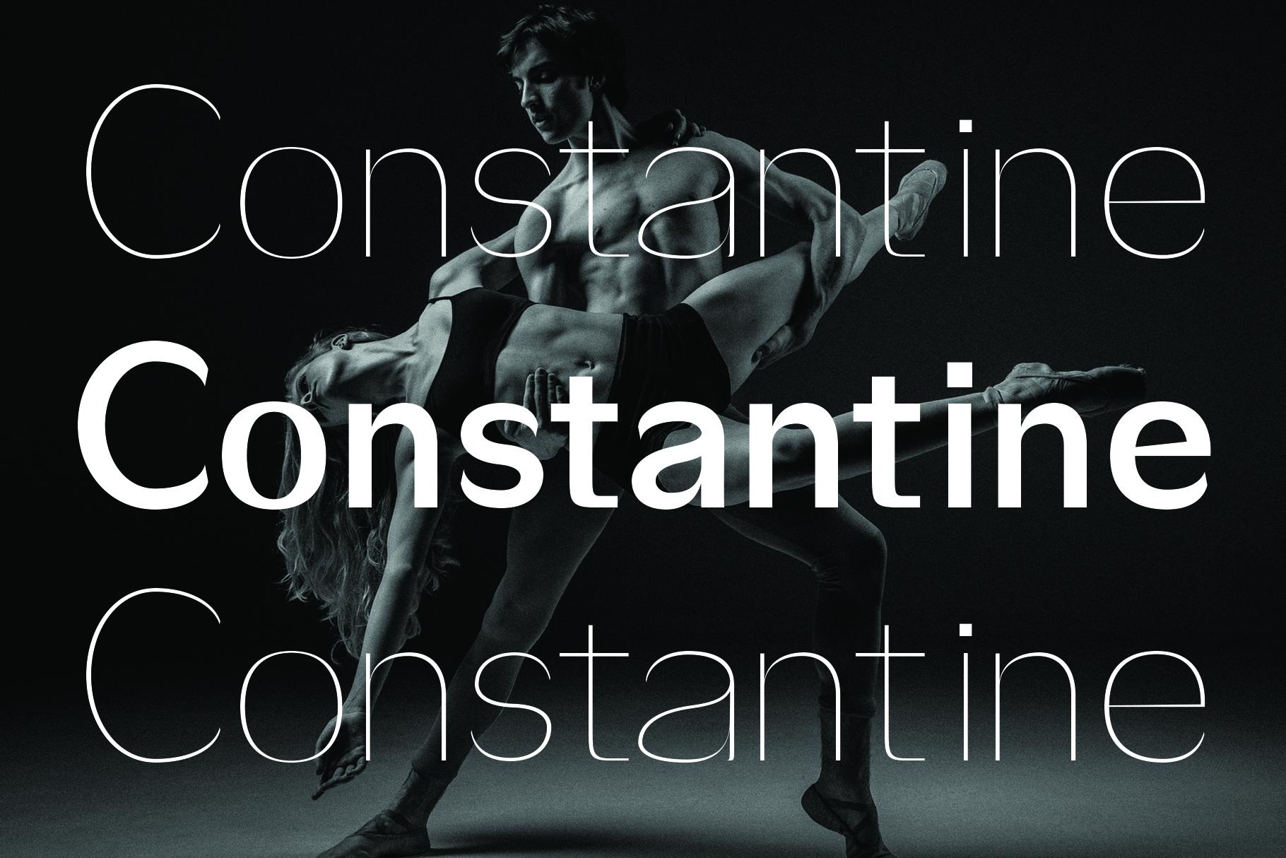 Constantine example image 3