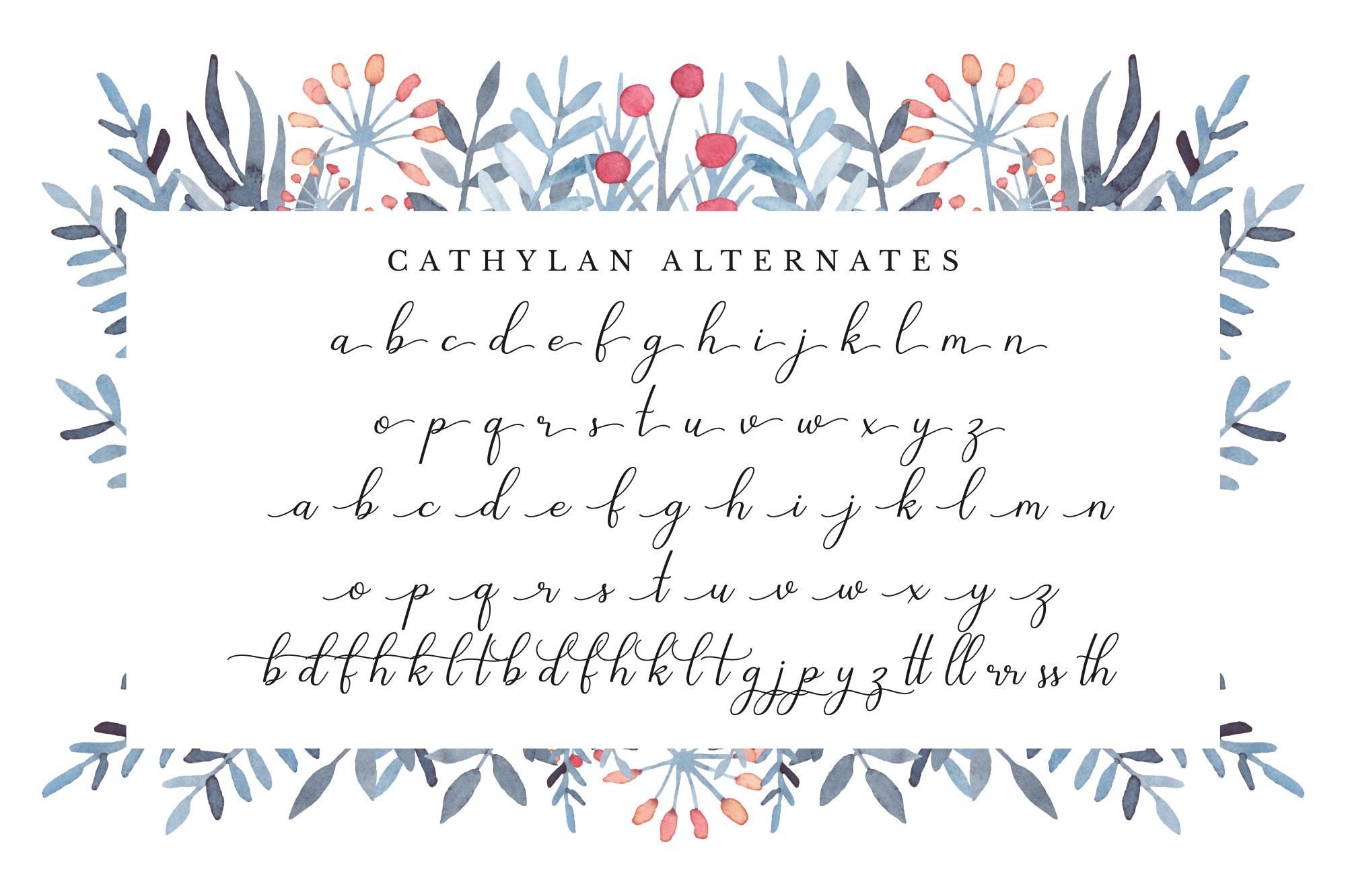 Cathylan example image 11