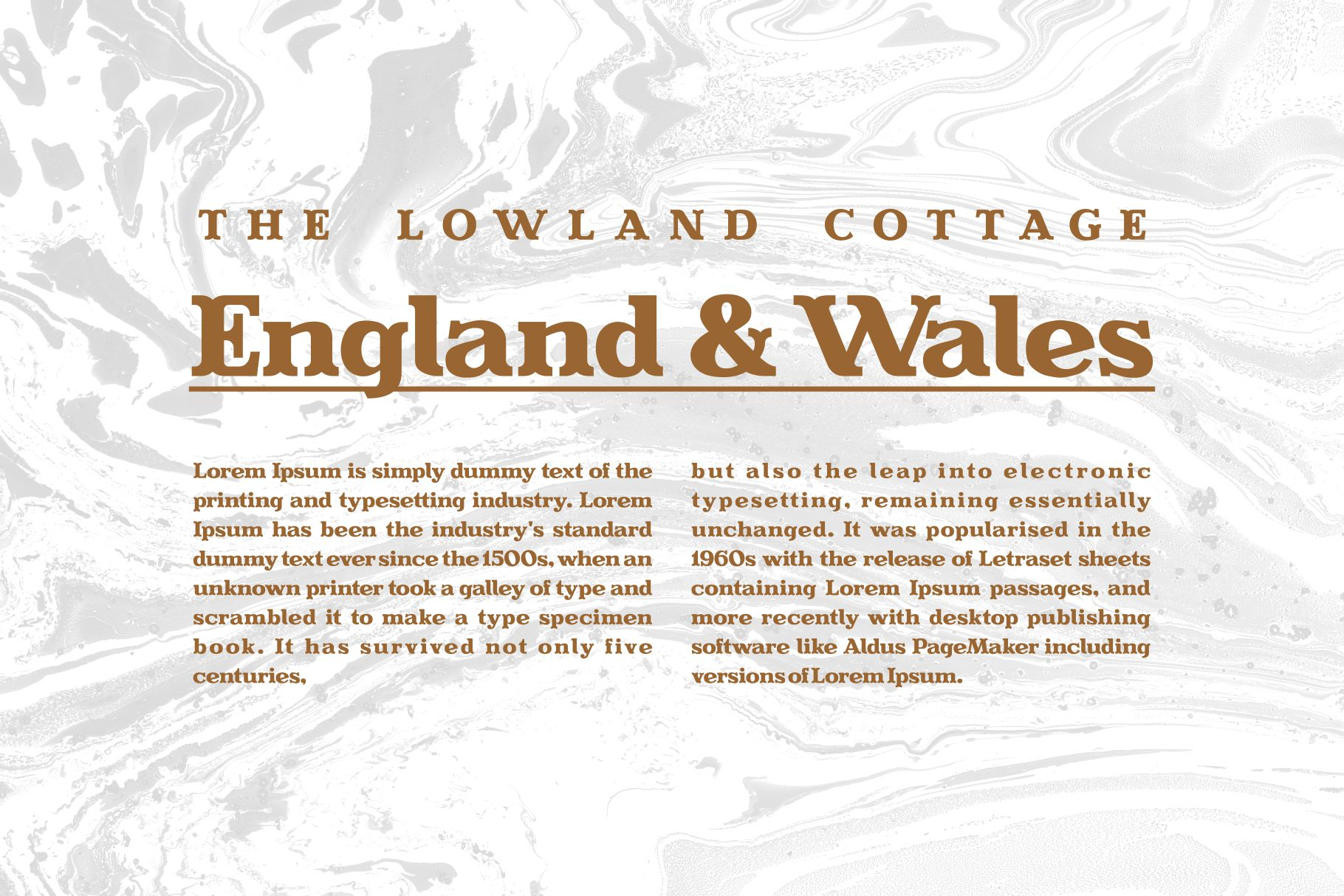 Evereast Serif Font example image 6