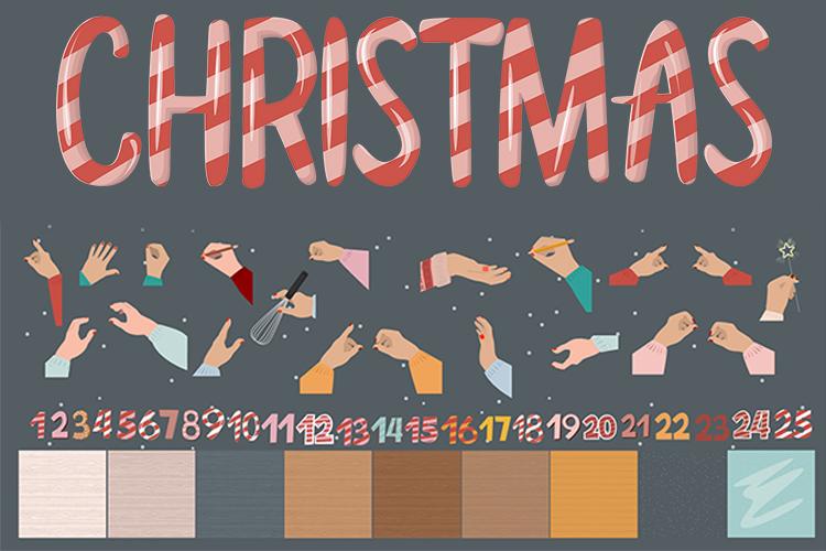 Christmas Advent Calendar example image 7
