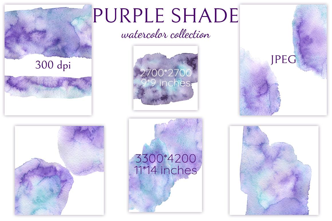 Purple Shade example image 10