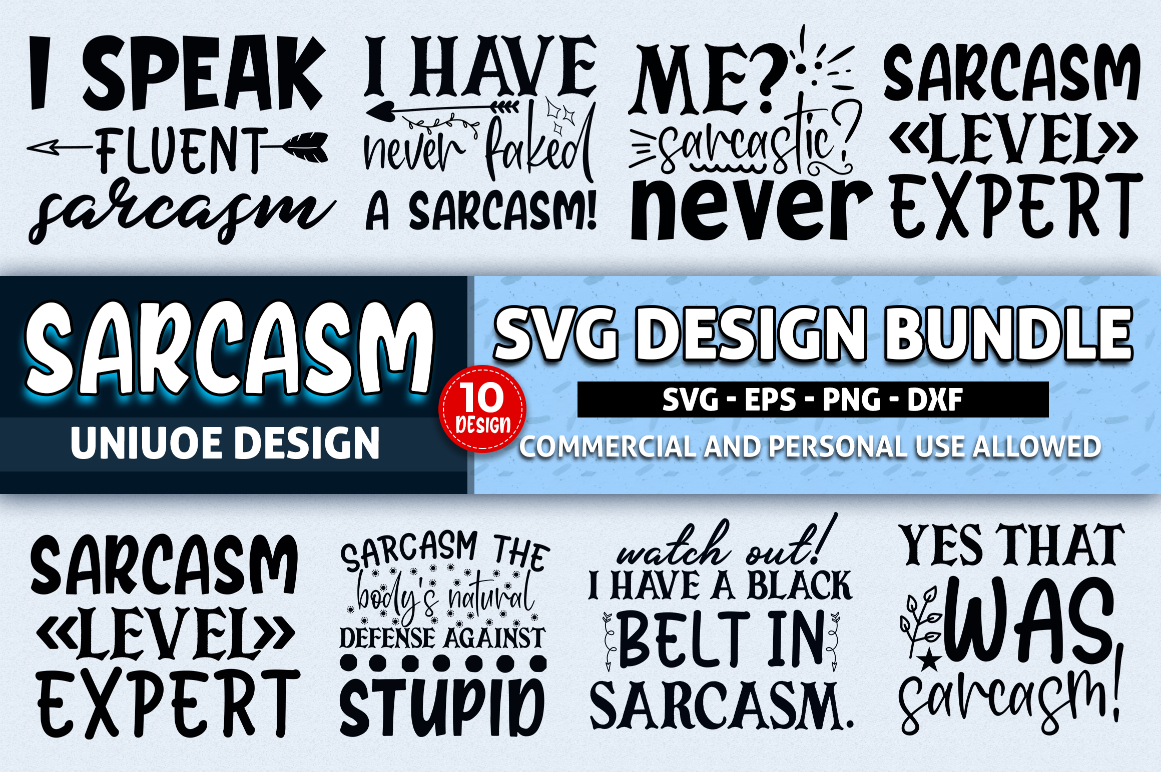 510 SVG DESIGN THE MIGHTY BUNDLE |32 DIFFERENT BUNDLES example image 26