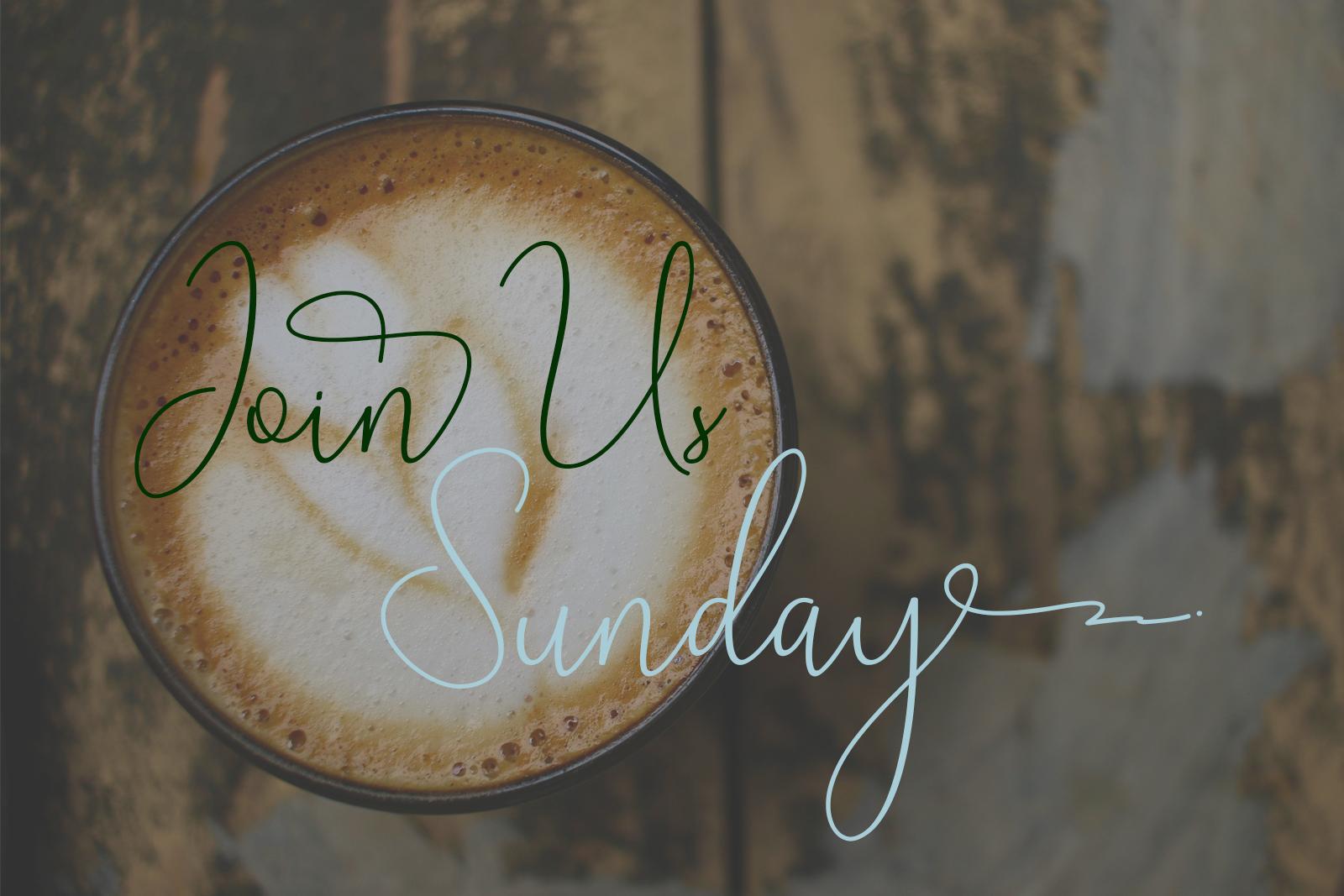 Sunday example image 2