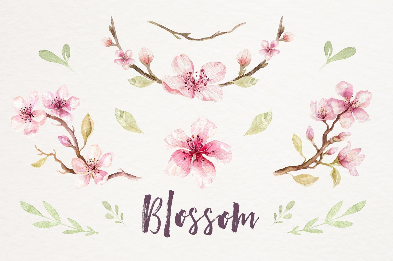 Blossom. Spring spirit example image 4