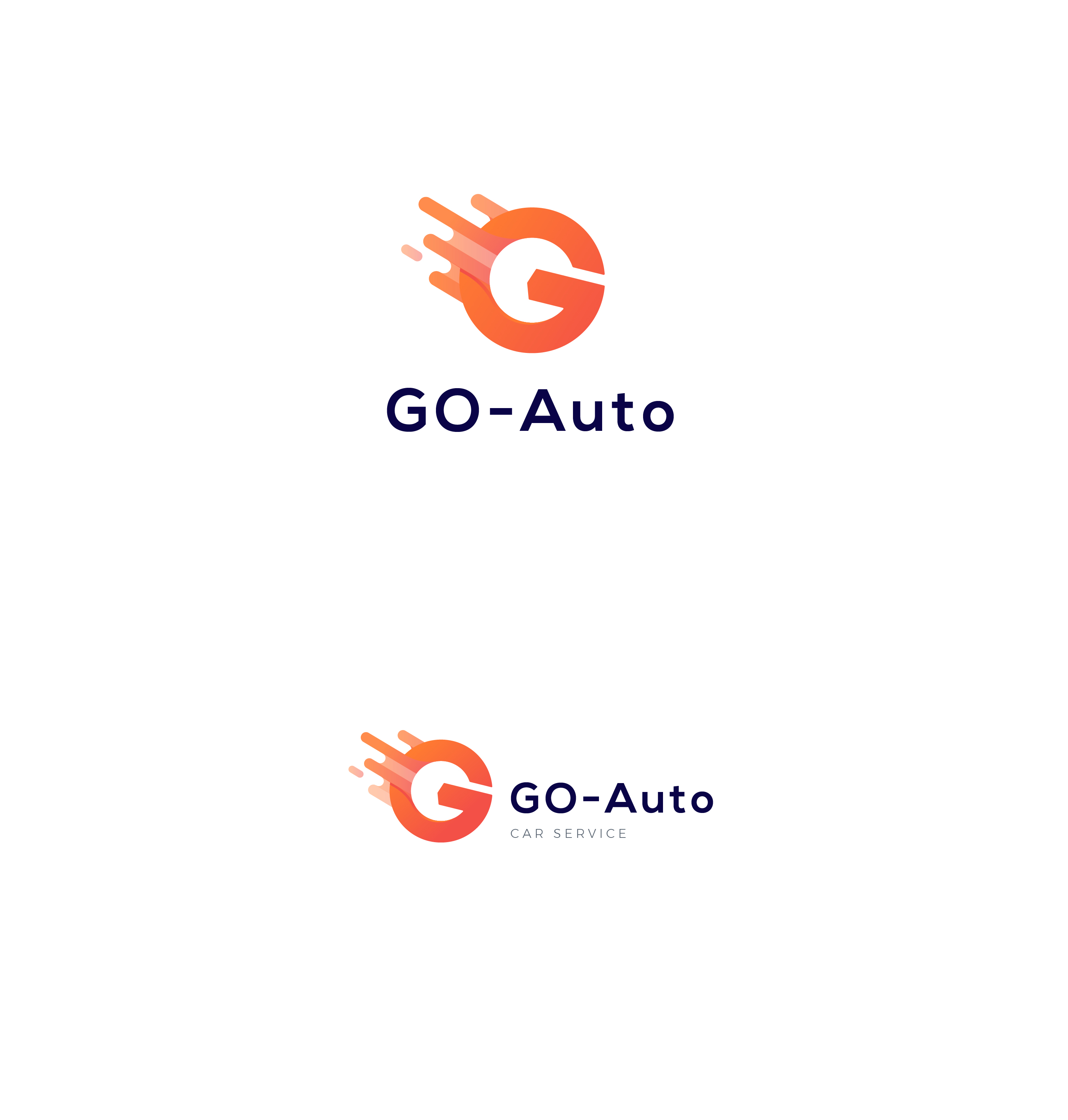 Letter G - Car Service Repair Logo example image 5