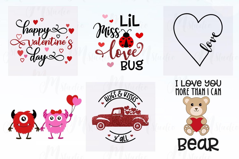 Valentine's mega bundle. example image 4