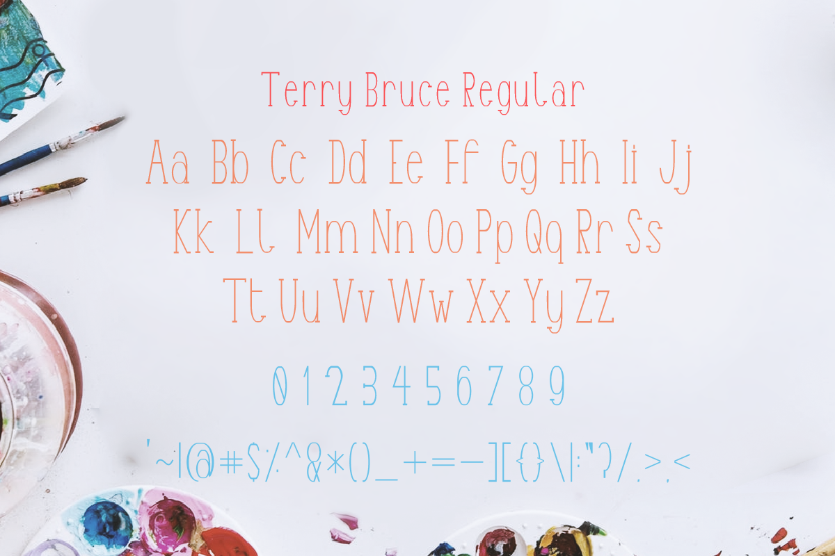 TerryBruce example image 5