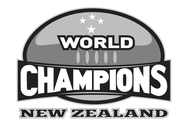 rugby ball world champions New Zealand example image 1