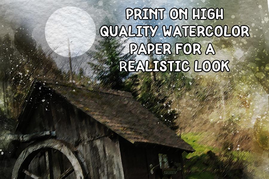 Digital Art Prints- Art Shop In A Box- Art Bundle example image 2