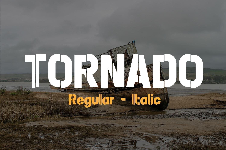 Tornado example image 2