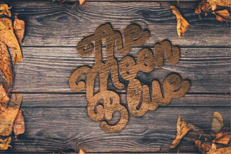 Almanak - Modern Typeface example image 2