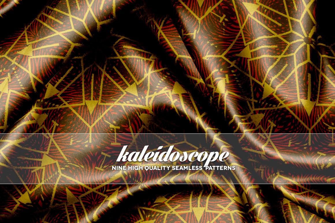 Kaleidoscope example image 5