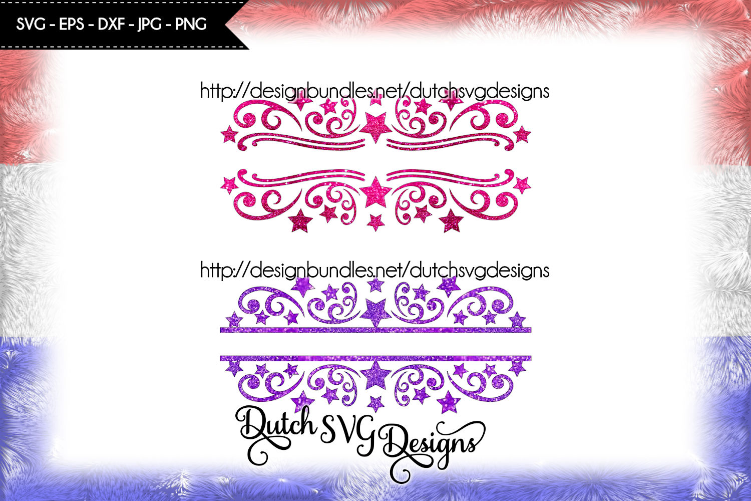 2 Split monogram cutting files, christmas svg, monogram svg example image 4