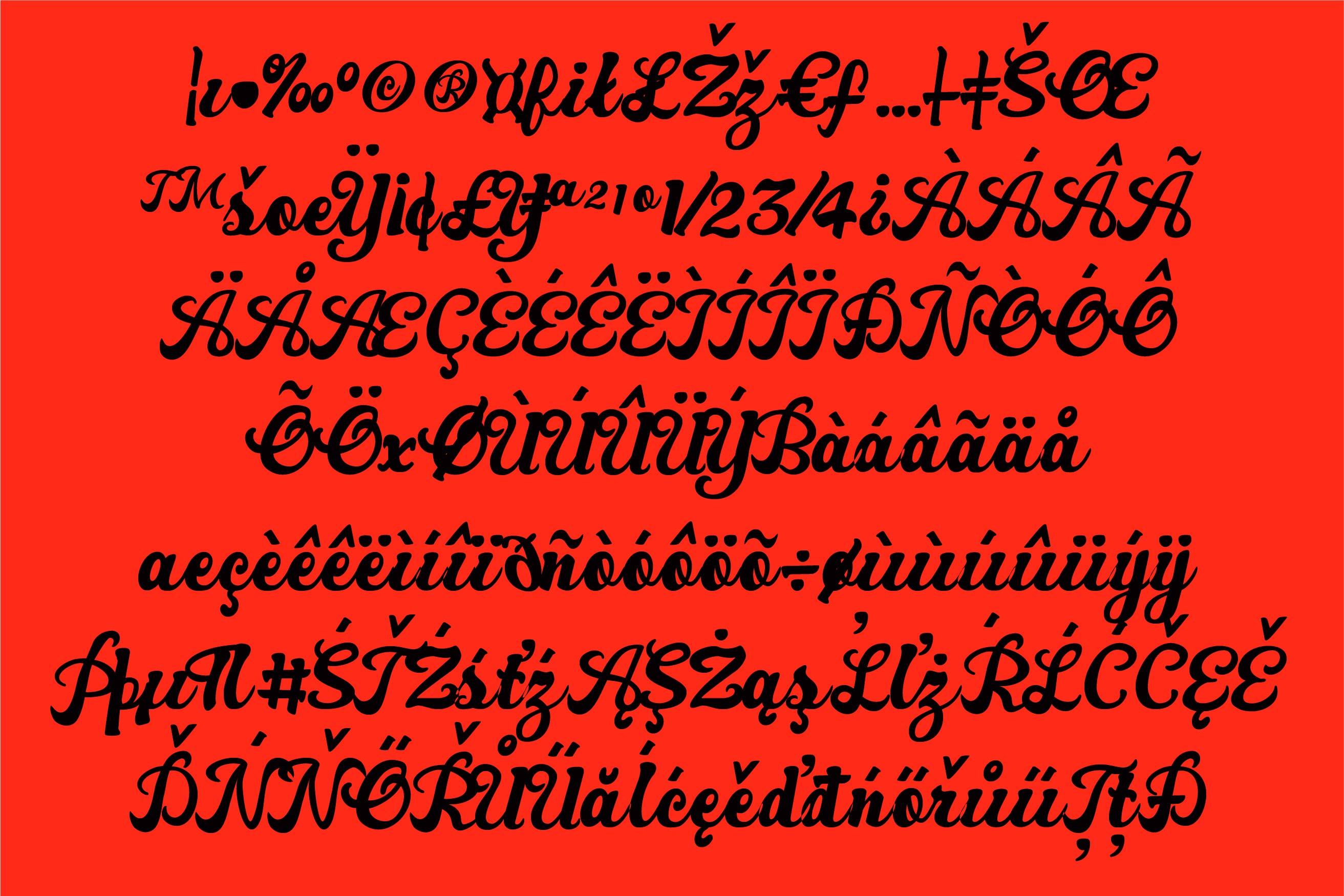 ZP Blitzed example image 3
