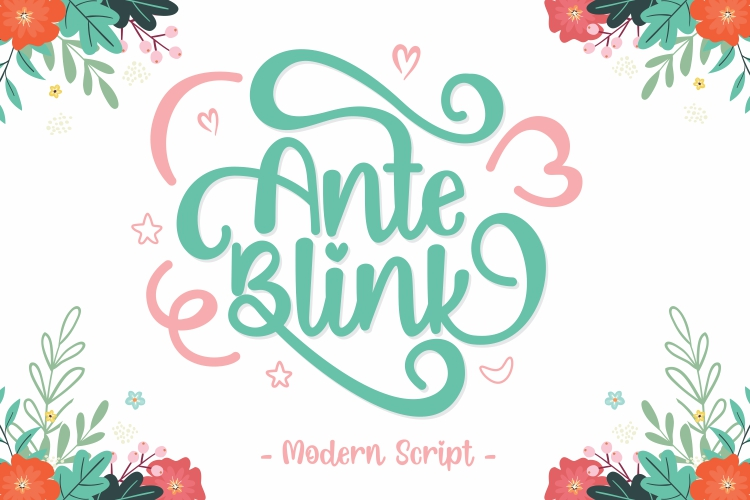 Ante Blink example image 1