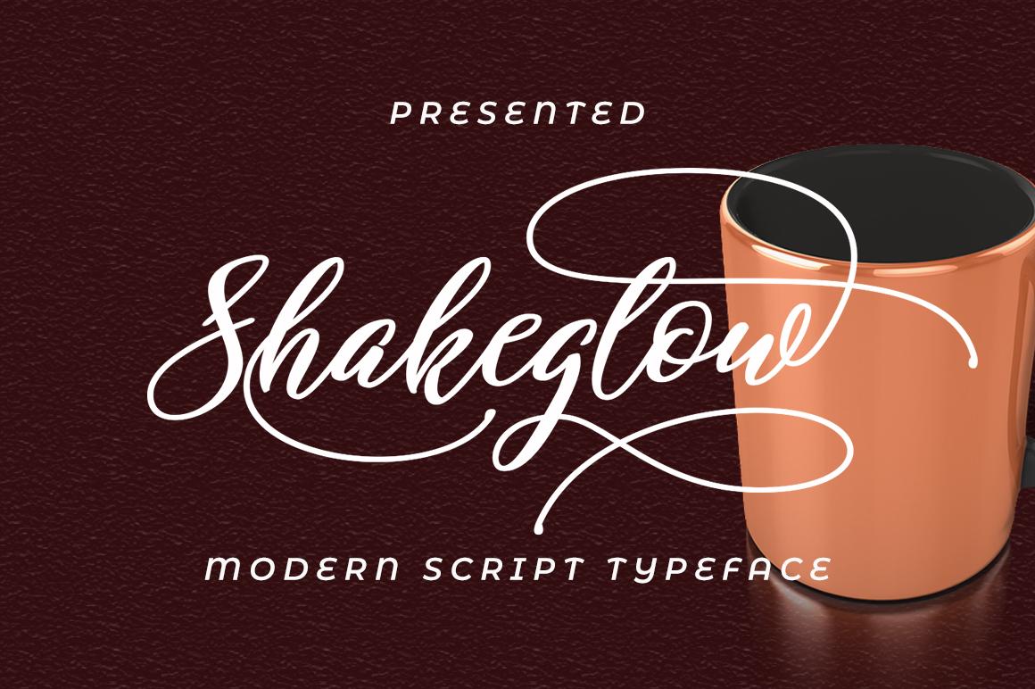 Shakeglowscript example image 7