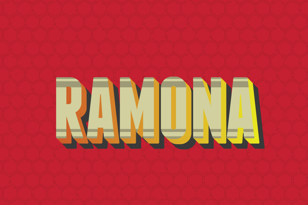 10 Retro Vintage Graphic Style for AI example image 10