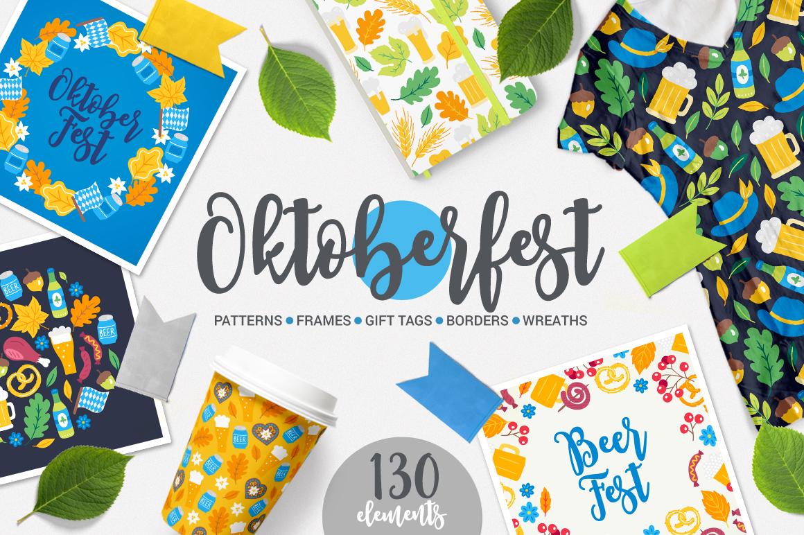 Oktoberfest Kit example image 1