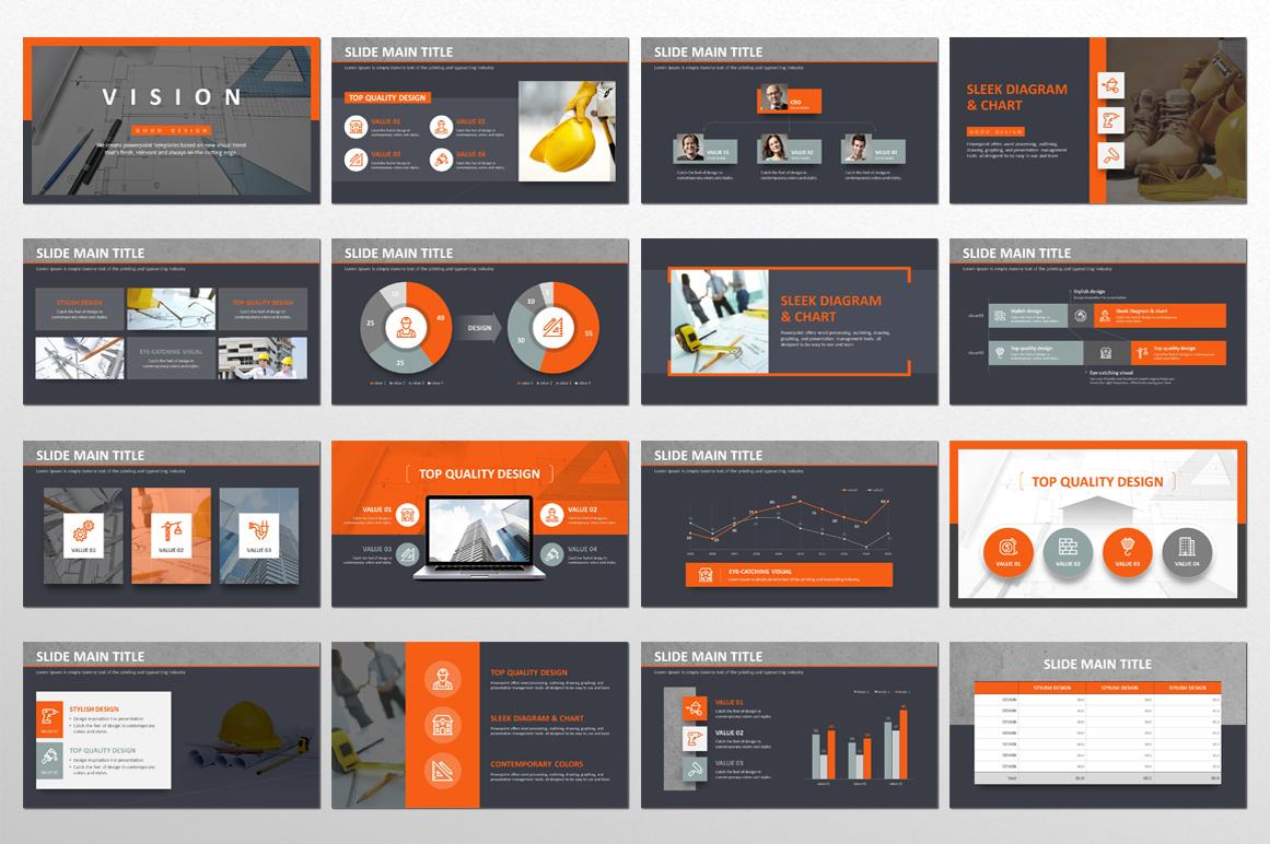 Build Presentation example image 3