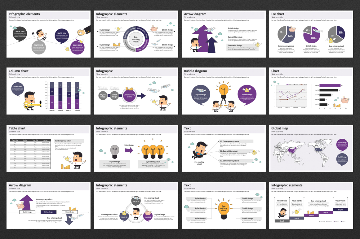 Business Skills PPT example image 4