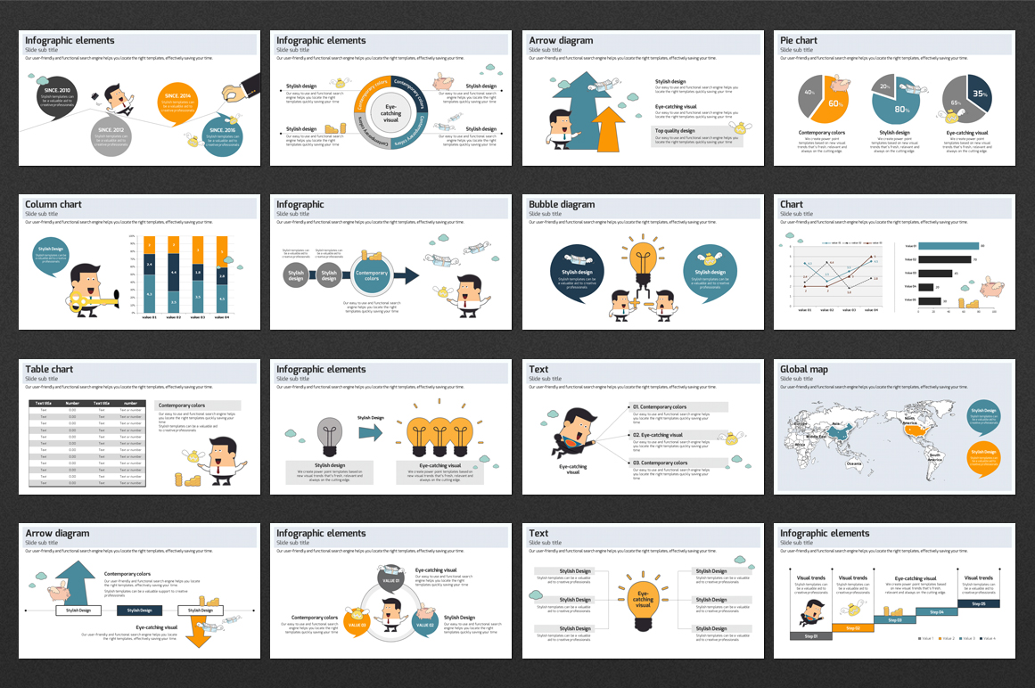 Business Skills PPT example image 3