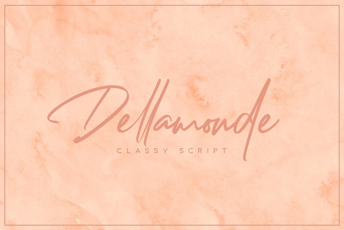 Dellamonde example image 13