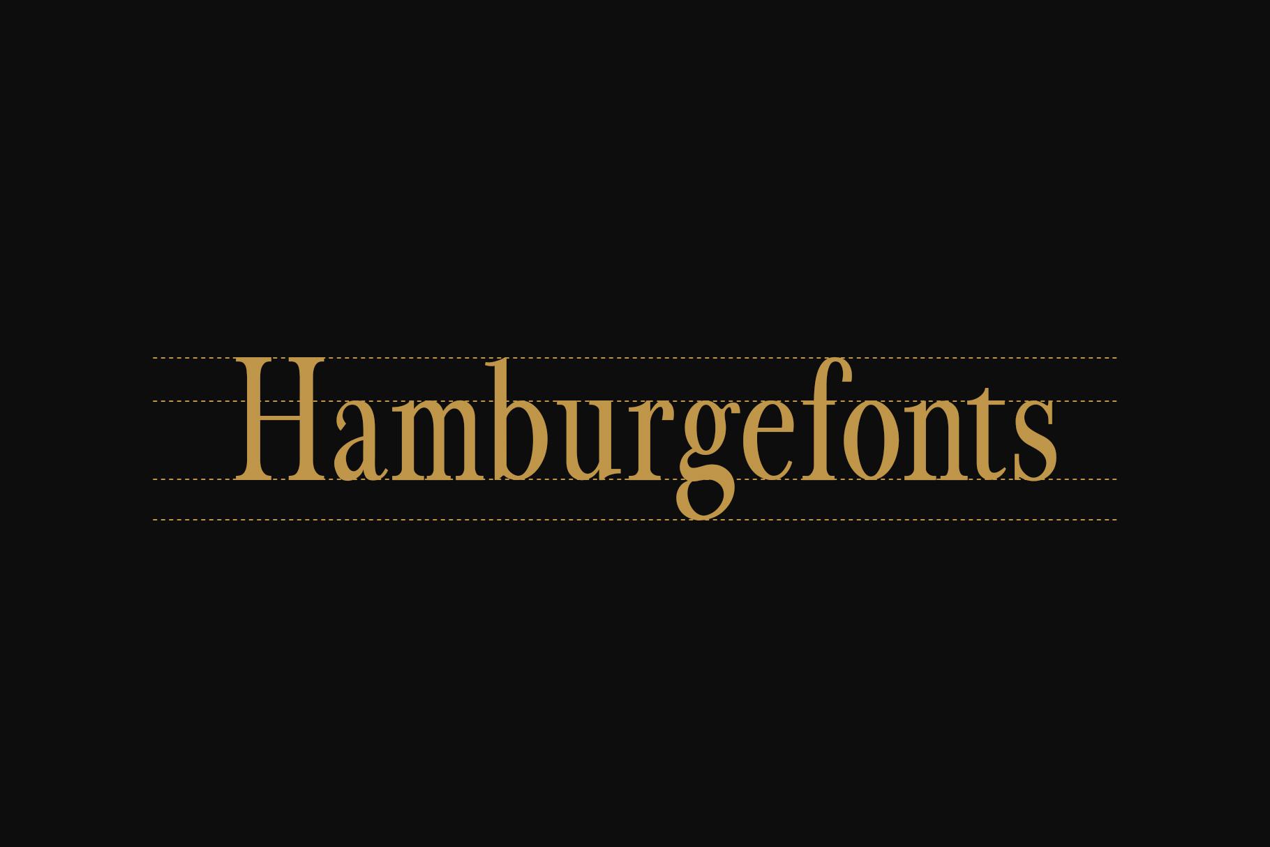 Furano font example image 10