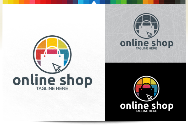 Online Shop example image 2