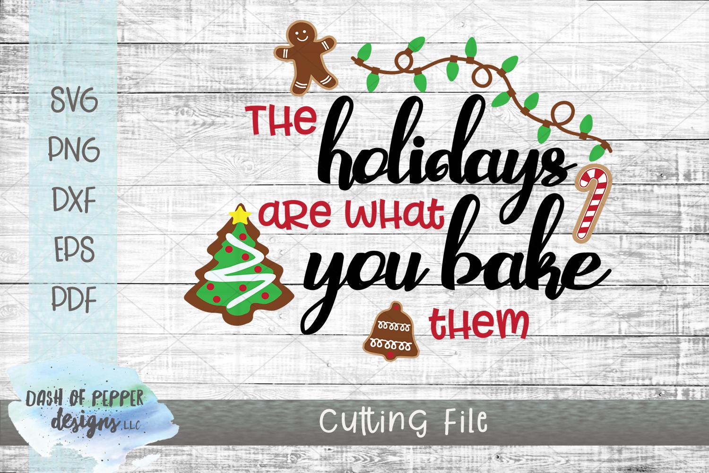 2018 Christmas Bundle - 12 SVG Designs example image 13