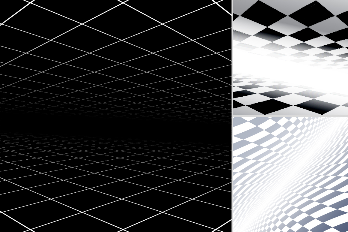 Abstract Backgrounds set. example image 2