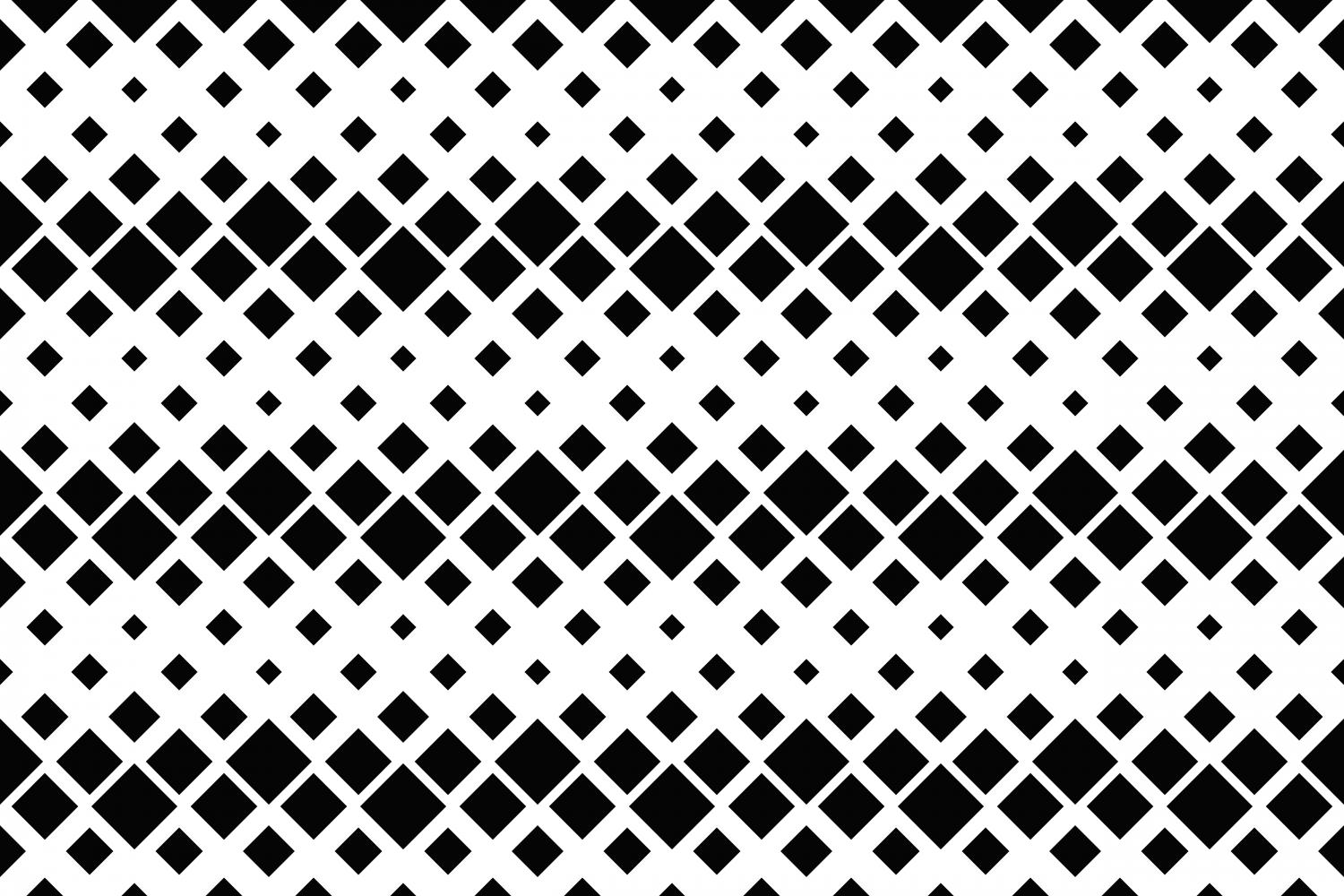 24 Seamless Square Patterns example image 2