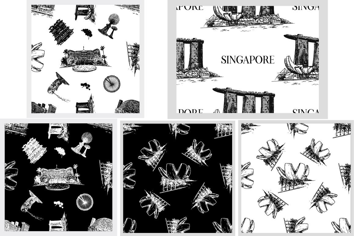 Singapore example image 5