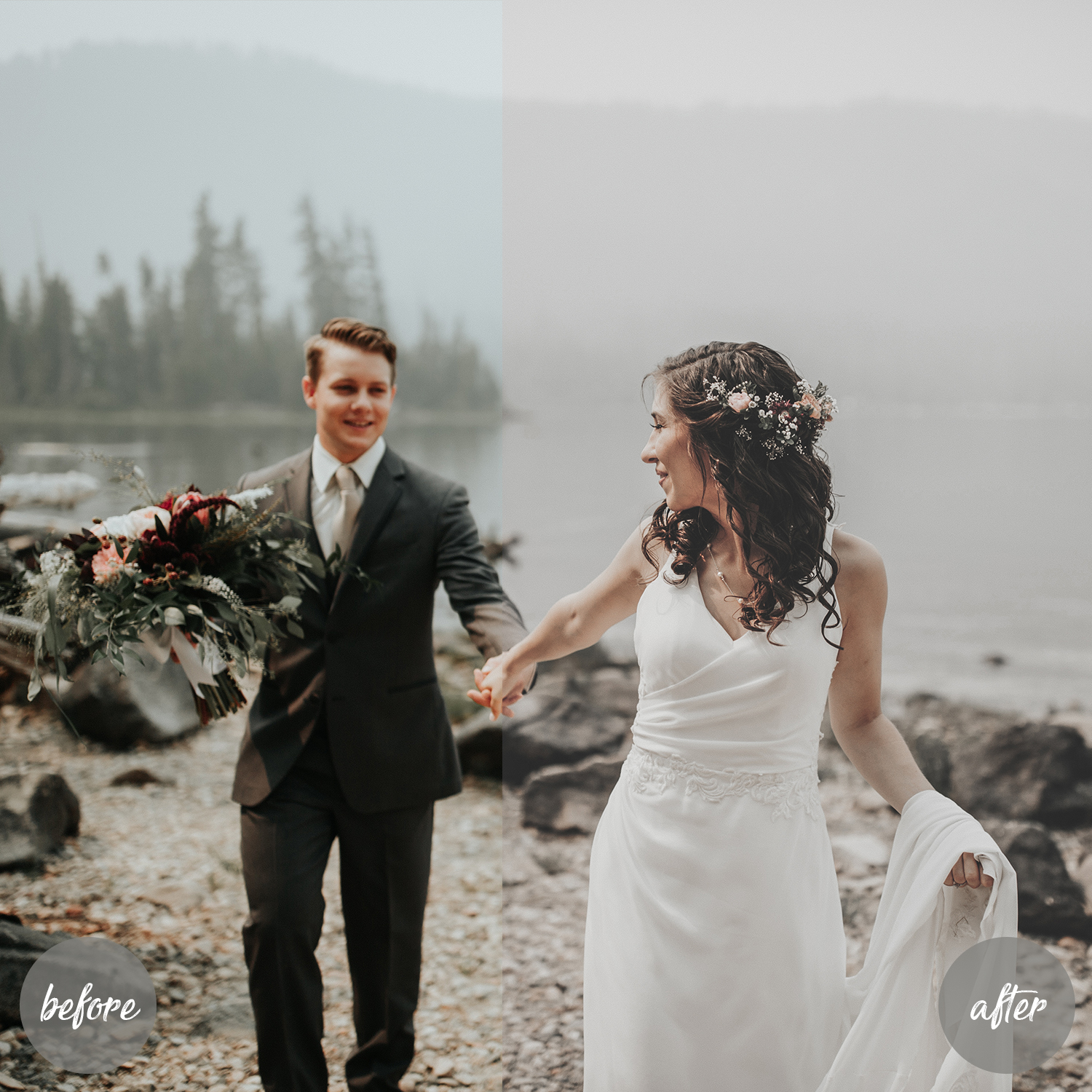 Wedding Presets Lightroom example image 6